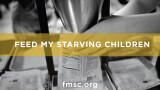 Feed My Starving Children - Morning Option!