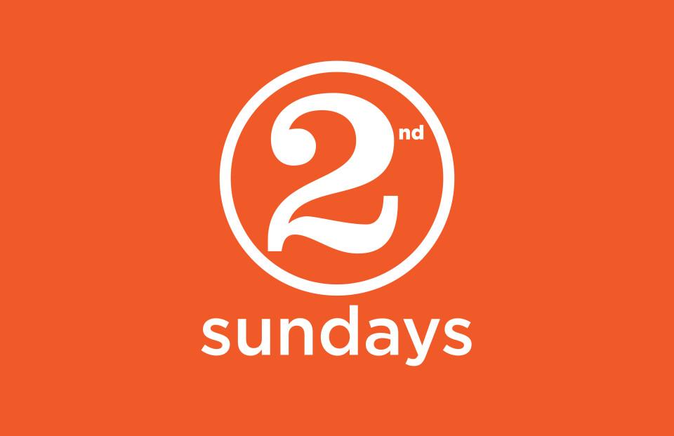 Second Sundays