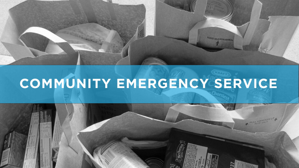 Community Emergency Service