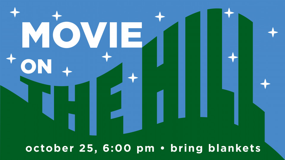 Movie on the Hill